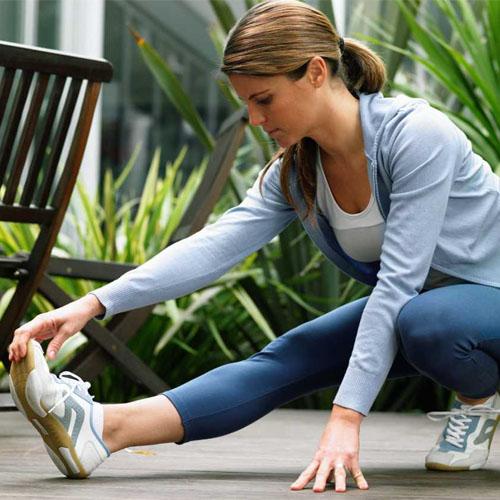 Imagen de músculos y huesos en óptimas condiciones