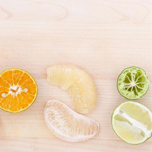 Frutas cítricas ejemplares para fortalecer el sistema inmunológico